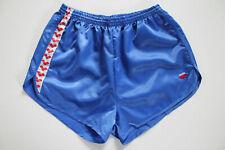 ARENA 80er Vintage Shorts XXL NEU Sporthose Sports Nylon Glanz shiny adidas #3