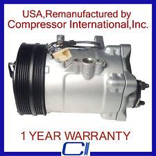 1984-1987 Nissan Maxima Reman A/C Compressor