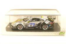 PORSCHE 911 GT3 no.65 24h Nürburgring 2017 (J. bleul - S. Karg - TAKIS
