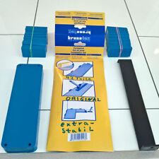 Verlegeset, 42 Teile für Laminat, Parkett, Klick-Vinyl-Böden