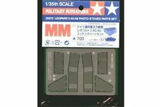 Tamiya 35272 1/35 Leopard 2 A5/6 Photo-Etched Parts