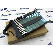 """2.5"""" SATA/SAS HDD Hard Drive Tray Caddy For HP Compaq 378343-002 FREE SHIPPING"""