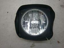 nn61095 Hummer H2 2003 2004 2005 2007 2008 2009 Driver Left Side Headlight OEM