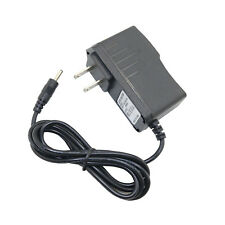 5V AC/DC Power Adapter Wall Charger For RCA RCT6077W2 RCT6272W23 Android Tablet