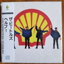Beatles ‎- The Alternate Help! NEW sealed Mini-LP CD  Not Anthology Tracks