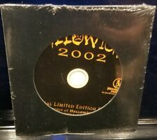 Insane Clown Posse - Hallowicked 2002 CD SEALED esham soopa villianz twiztid icp