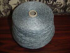 Rayon Boucle Yarn  1000 YPP  4.0 lbs..Federal Color