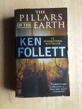 Kingsbridge Ser.: The Pillars of the Earth : A Novel by Ken Follett