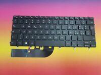 Tastiera ITA Dell XPS 9350 9360 Inspiron 13 15 7000  Italiano 0CHVD9 Backlit