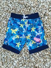 """NEW Peppa Pig """"George Pig"""" Swimming Board Shorts Size Age 2 years RRP$34.95"""