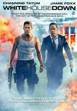 White House Down (DVD, 2013, widescreen version)