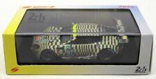 Modellini statici di auto da corsa sportive e turistiche Spark in resina per Aston Martin