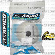 Apico doble etapa Pro Filtro De Aire Para Kawasaki KX 250 2005 05 Motocross Enduro Nuevo