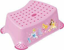 Disney Princess Kinder Hocker Trittschemel Tritthocker