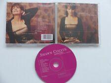 SHAWN COLVIN Polaroids A greatest hits collection 519299 2 CD ALBUM