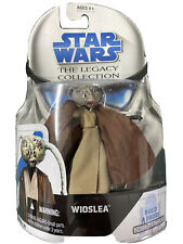 Star Wars: The Legacy Collection 2008 Bd 36 Wioslea - Build A Droid - Moc