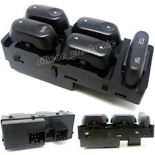 New Electric Window Master Switch For 2002 2003 2004 Ford F-250 F-350 Super Duty