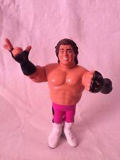 BRUTUS BEEFCAKE WWF HASBRO USED FIGURE PERFECT!!!