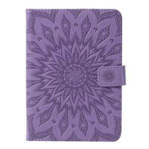 """Slim Leather Case Cover For Kindle Paperwhite 123/ 567th 4 10th Gen 6"""" E-reader"""