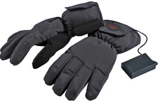 OVP Beheizbare Motorrad - Handschuhe mit Heizung Extrem warm Wintersport Gr. XL