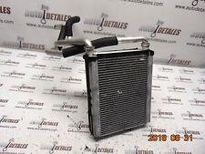 Toyota Avensis Verso 2.0 Diesel heater matrix coolant radiator used 2004