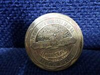 Philadelphia Wholesale Drug Co. 50th Anniversary Medal 1888-1938 9/29/38 39mm