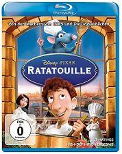 Disney PIXAR Ratatouille [Blu-ray] Ratten sind die besseren Köche! * NEU & OVP *