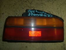 Honda Prelude III BA Rückleuchte links Stanley