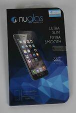 Nuglas Premium Tempered Glass Screen Protector iPhone 6/6s Plus (US Distributor)