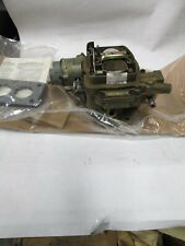Holley Reman 64-3459 Carburetor Weber/MCraft 2-Bbl Ford/Merc 4 Cyl. Car 1983-85