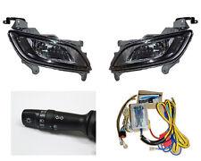 Genuine Fog Lamp Light / Wiring / MF Switch for Hyundai 11 12 13 2014 Veloster