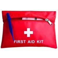 Auto Erste-Hilfe-Tasche Notfall-Werkzeugsatz Medizinischer Fall Heiße eNwrg