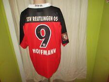 SSV 05 Reutlingen uhlsport Matchworn Trikot 2002/03 + Nr.9 Hoffmann Gr.XXL