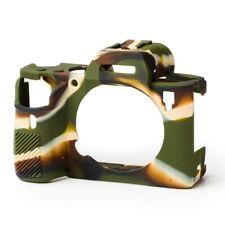 Easycover Camera case funda protectora para Sony a9/a7 iii/a7r III-camuflaje