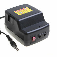 300W Hanil Mini Voltage Transformer Traveling Converter Step Up 110V to 220V