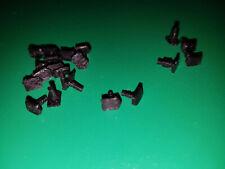 Ersatzteile für H0 Lima Wagen 20x Puffer aus dem 3D Drucker