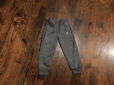 Adidas Boy's Gray Athletic Sweatpants • Size 5 Youth