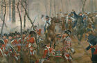 Don Troiani Battle of Guilford Courthouse
