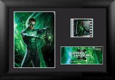 "THE GREEN LANTERN DC Comics Superhero 2011 MOVIE PHOTO and FILM CELL 5"" x 7"" New"