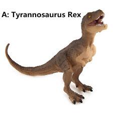 Jurassic World Park Tyrannosaurus Rex Dinosaur Plastic Toy Model Gift Decoration