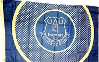 Everton Football Flag Official Club Gifts