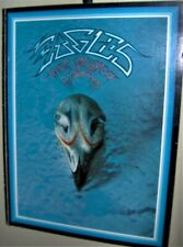 Eagles Their Greatest Hits 1971 to 1975 Music and Tabs Book 1976 Copyright Warne