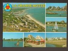 LA GRANDE-MOTTE (34) RESIDENCES & PETIT TRAIN