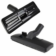 Black 35mm Floor Brush Head Tool  For Miele Panasonic Vax Hoover Vacuum Cleaners
