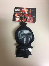 New Disney Star Wars Darth Vader Backpack Key Clip On Character Anakin Skywalker