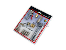 Neilsen CT3268 Air Tool Accessory Kit - 17pc