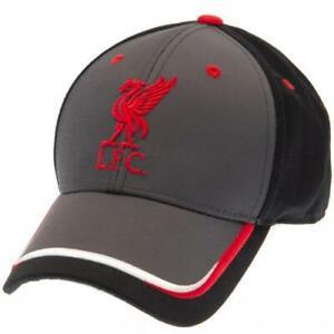 Official Liverpool FC Baseball Cap - Liverbird Crest LFC Fan Birthday Gift