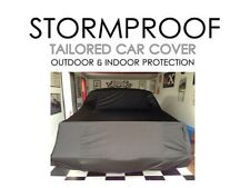 Coverking Stormproof Indoor/Outdoor Tailored Car Cover for Buick Grand National