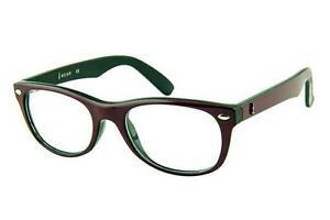 IWEAR 2050 Classic Shape Glasses With Metal Pins w Prescription Lenses 49-18-142