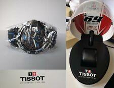 Tissot Tito Rabat Limited Edition/Original Nicky Hayden Box, Tissot Bag,